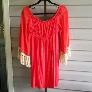 VaVa By Joy Han Beach Dress